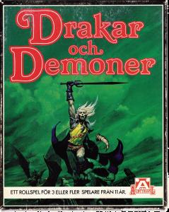 Drakar-och-demoner